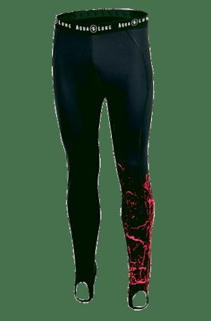 Pantalón polar CeramiQskin mujer