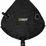 XDeep Stealth 2.0 Sidemount completo
