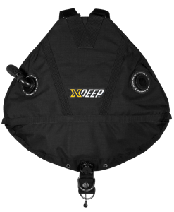 XDeep Stealth 2.0 Sidemount completo