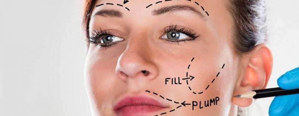 Belleza cirugía estética y buceo