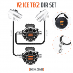 Reguladores Tecline V2 ICE TEC2 DIR SET