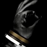 anillas con guantes kubi